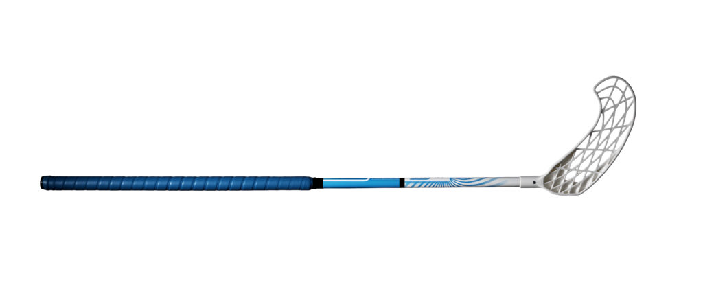 Speedhoc Headway floorball stick blue